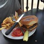 Foto de Main Street Cafe & Catering