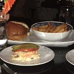 Photo de ECHO Restaurant