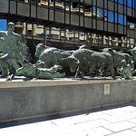 Monumento al Encierro (Pamplona)