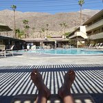 Vagabond Inn Palm Springs Foto