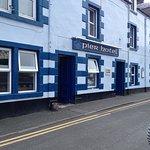 The Pier Hotel & Restaurant Foto