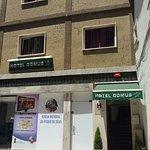 Pensao Residencial Domus (exterior from street)
