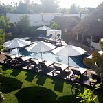 Photo de Navutu Dreams Resort & Wellness Retreat