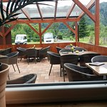 Hotel im Rheintal Foto