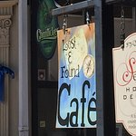 The Lost and Found Cafe