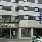 Photo of Novotel Dusseldorf City West