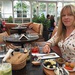 Photo de Gee's Restaurant
