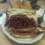Photo de Kenny & Ziggy's New York Deli