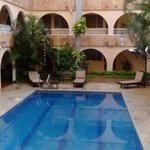 Best Western Maya Yucatan Foto