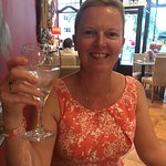 Fab food , great service and lively atmosphere