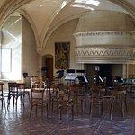 salle pour les concerts