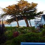 Agate Cove Inn Hotel Foto