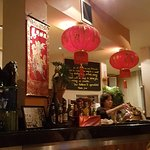 Legends Cantonese Restaurant