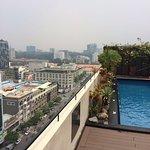 Photo of Palace Hotel Saigon