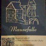Mausefalle Foto