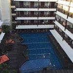 Photo de Sun Island Hotel Kuta