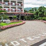 La Palma Hotel Foto