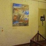 Rachmaninov Art-Hotel Foto