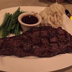 Photo de Copper Falls Steakhouse