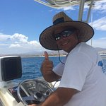 Captain Yoyo!