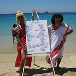 Naxos Imperial Resort & Spa Foto