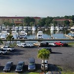 Foto de SpringHill Suites Charleston Downtown/Riverview