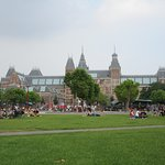 Photo de Museumplein