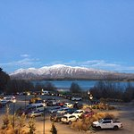 Foto de Lake Tekapo Motels & Holiday Park