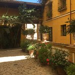 Photo de Las Casas de la Juderia