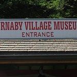 Burnaby Village Museum entrance