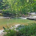 Foto de The Woodstock Inn on the Millstream