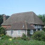 Alfriston Clergy House Foto
