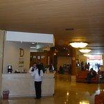 Foto de Hotel Dann Avenida 19