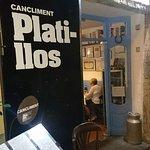 Photo de Platillos