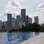 Foto de Mandarin Oriental, Kuala Lumpur