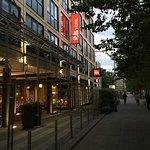 Ibis Munich Parkstadt Schwabing Foto