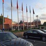 Hotel Metropol Moscow Foto