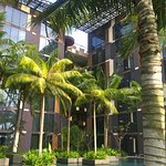 Photo of Crowne Plaza Changi Airport