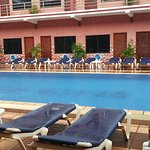 Photo de Beach Road Hotel