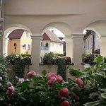 Renaissancehotel Raffelsbergerhof Foto
