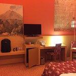 Foto de UNA Hotel Napoli