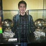 Foto di Barcelona Football Club Museum (Museu del Futbol Club Barcelona)
