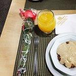 Photo de Hotel Bandeirantes