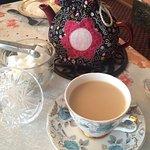 Photo de Queen Charlotte Tea Room