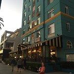 The Georgian Hotel Foto
