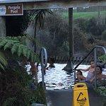 Waikite Valley Thermal Pools Foto