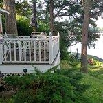 Photo de Victorian Bay Resort