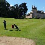 Le domaine de Boisgelin. Golf, hôtel, restaurant et gites