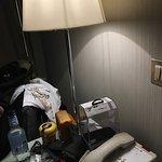 Photo de Radisson Blu Portman Hotel, London
