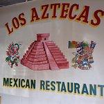 Foto de Los Aztecas